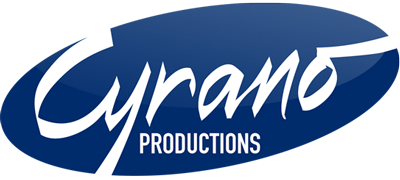 Cyrano Productions - Film, événements et shows